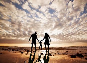 سفر با خانواده
